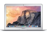 "MacBook Air 13.3"" Glossy refurbished"