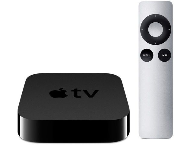 Apple TV 3rd gen refurbished