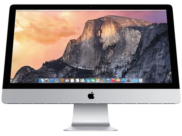 """iMac 27"""" 5K Retina refurbished"""