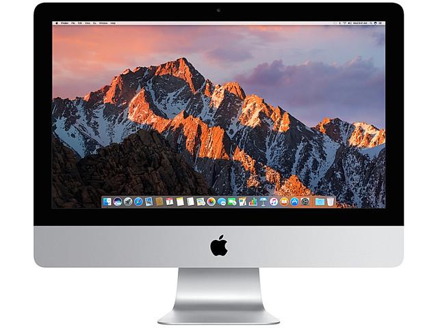 """iMac 21.5"""" Retina refurbished"""