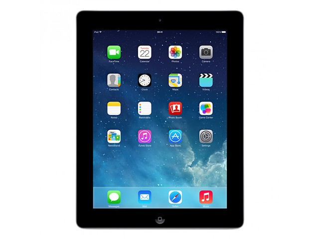 iPad refurbished