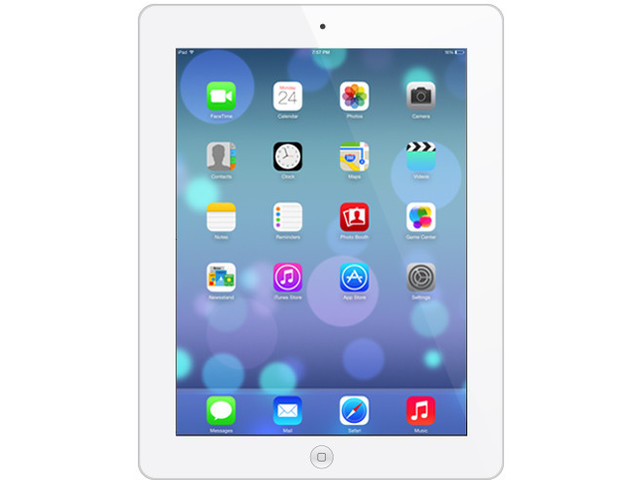 iPad 4 refurbished