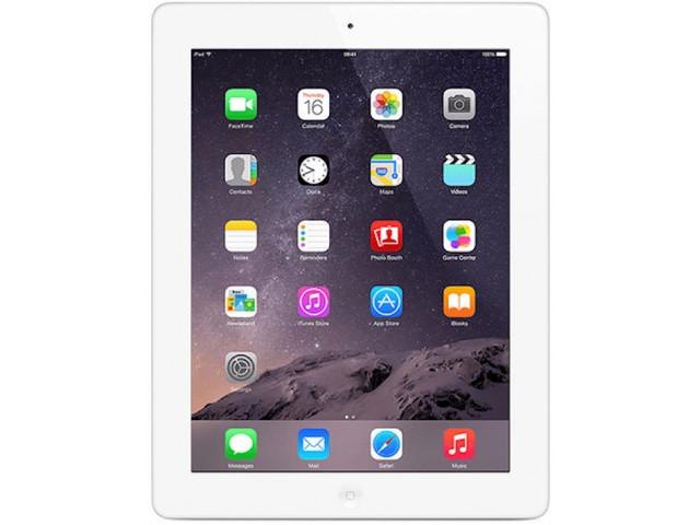 iPad refurbished