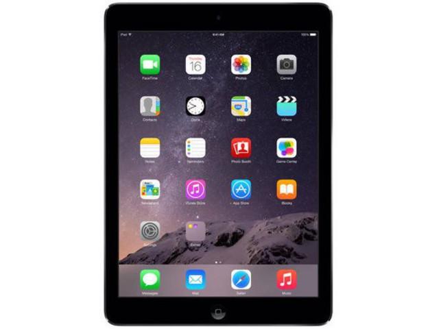 iPad Air refurbished