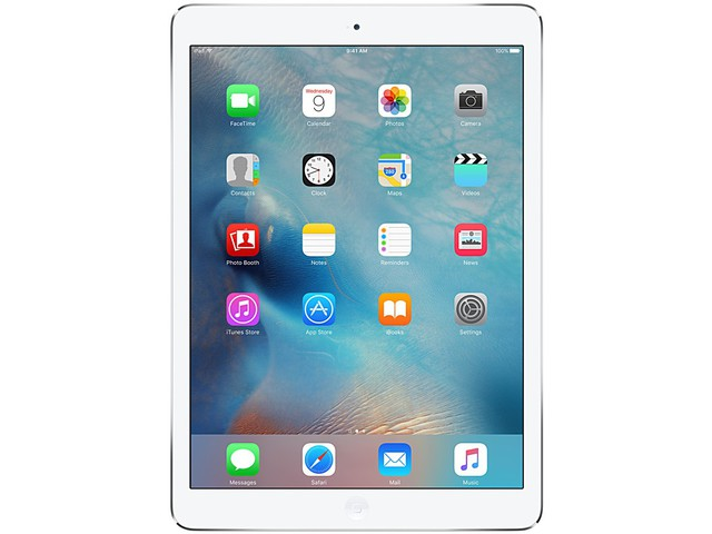 iPad Air refurbished