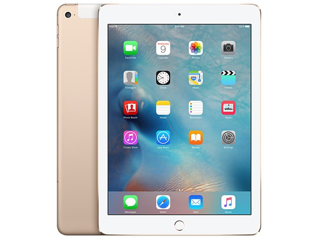 iPad Air 2 refurbished