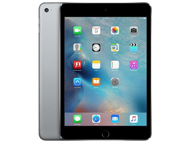 iPad mini 4 refurbished