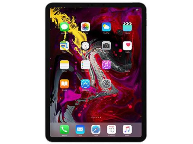 "iPad Pro 11"" refurbished"