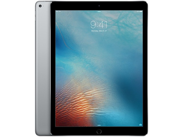 "iPad Pro 1 12.9"" refurbished"