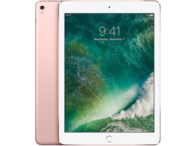 "iPad Pro 9.7"" refurbished"