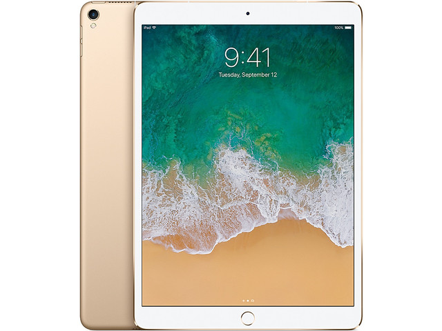 "iPad Pro 10.5"" refurbished"