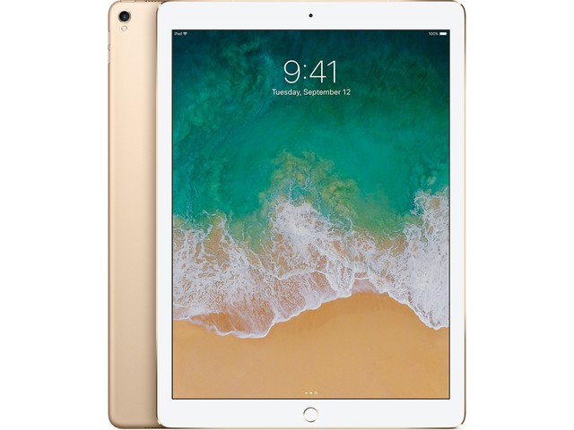"iPad Pro 12.9"" refurbished"