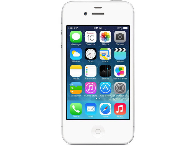 iPhone 4s refurbished
