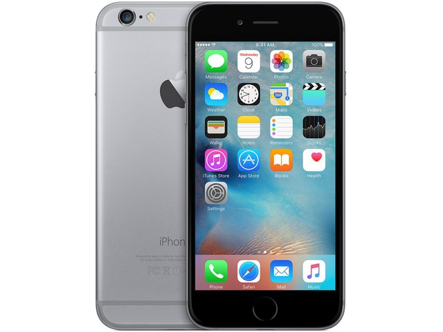 iPhone 6 refurbished