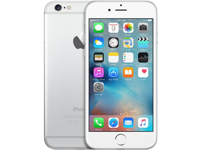 iPhone 6+ refurbished