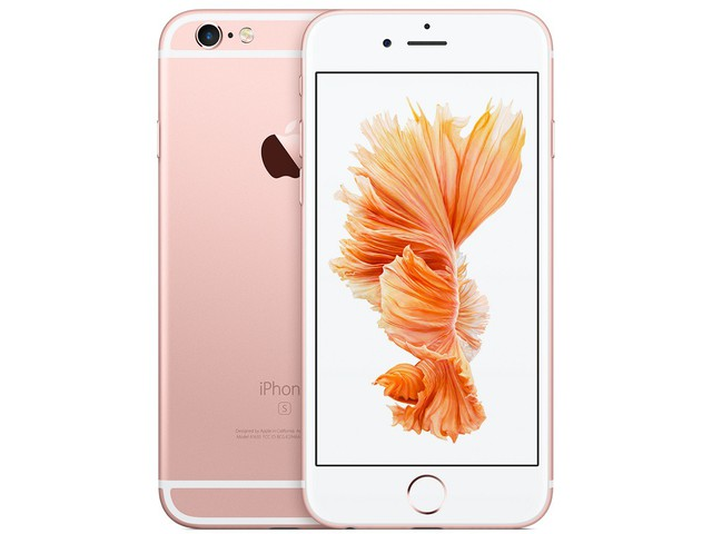 iPhone 6s refurbished