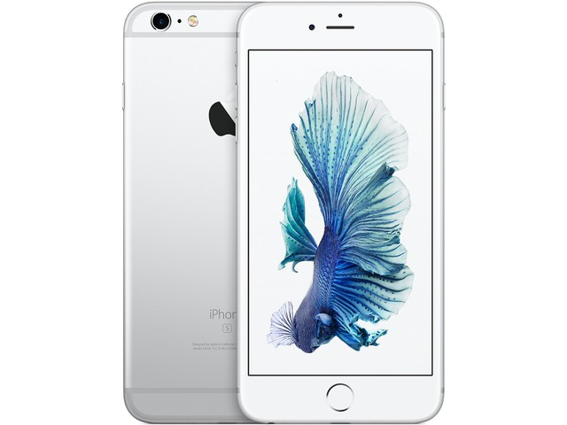 iPhone 6s+ refurbished