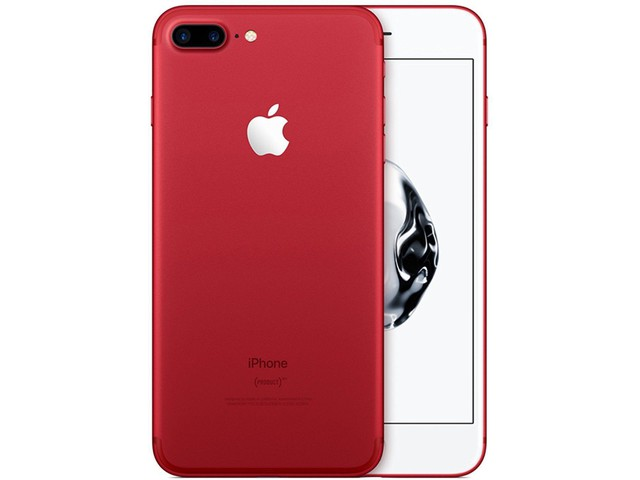 iPhone 7+ refurbished