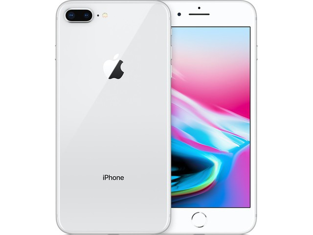 iPhone 8+ refurbished