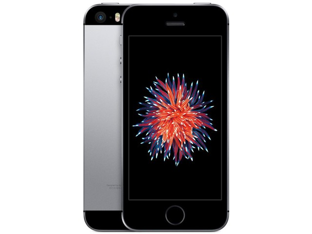 iPhone SE refurbished