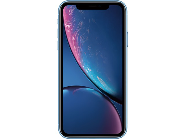 iPhone XR refurbished