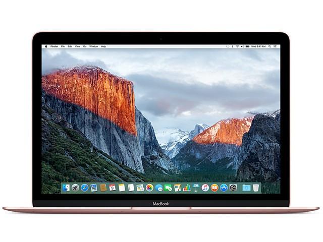 "MacBook 12"" Retina refurbished"