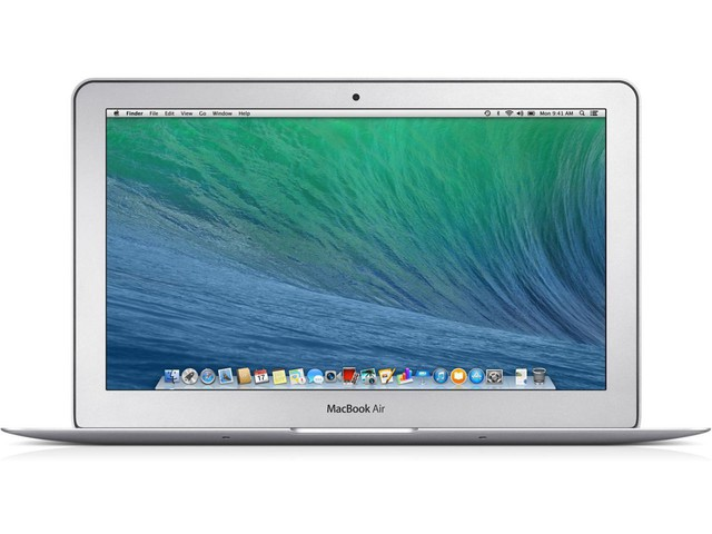 "MacBook Air 11.6"" Glossy refurbished"