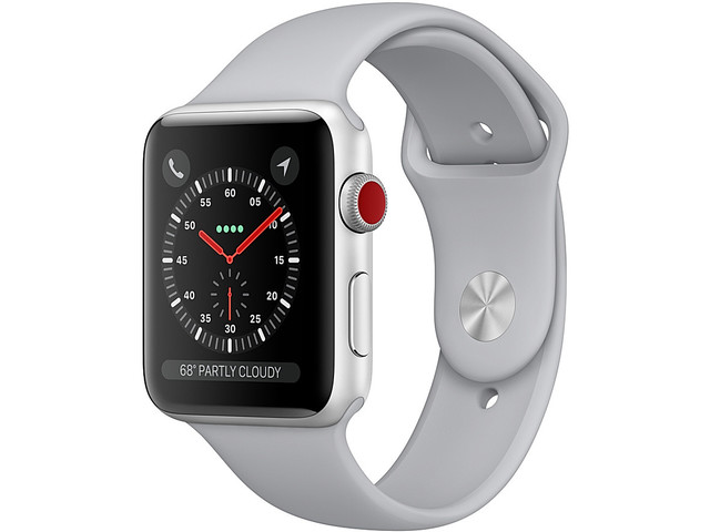 Apple Watch Series 3 refurbished