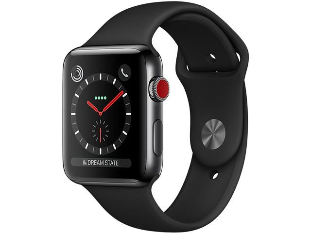 Apple Watch Series 3 Cellular refurbished