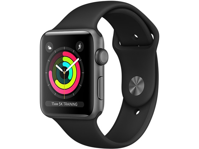 Apple Watch Series 3 Cellular refurbished