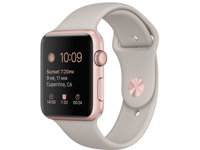 Apple Watch Sport Series 1 refurbished